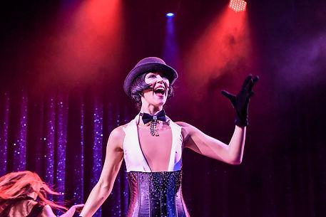 Dancer Cabaret