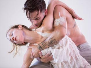 Andrea Parson's Dance Journey