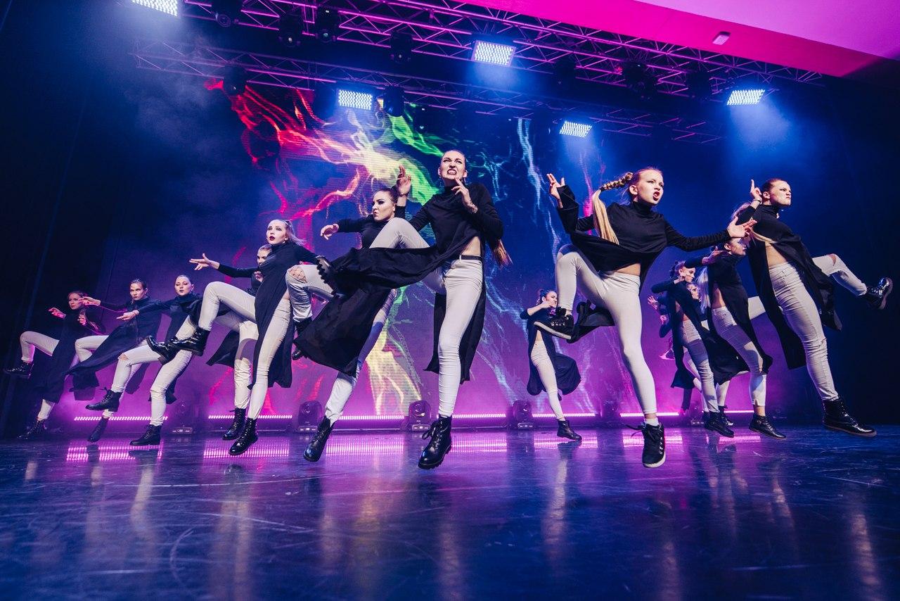 Mix Dance  в Коммунарке