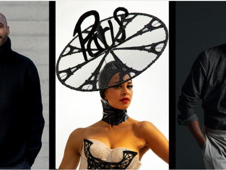 Black Dance Continuum Influencing French Cabaret