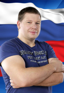 Тренер самбо Абашин Андрей Игоревич