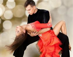 Латина Латинские танцы в Коммунарке
