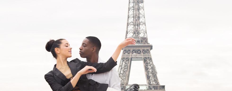 Effortless at Eiffel