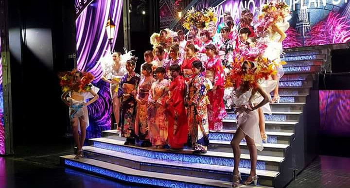 Amazing Audiences from Japan