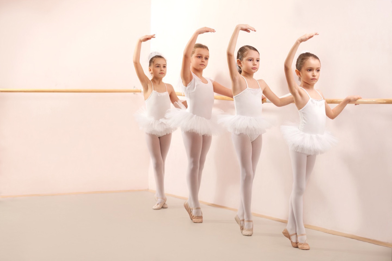 Балет Центр Танца в Коммунарке