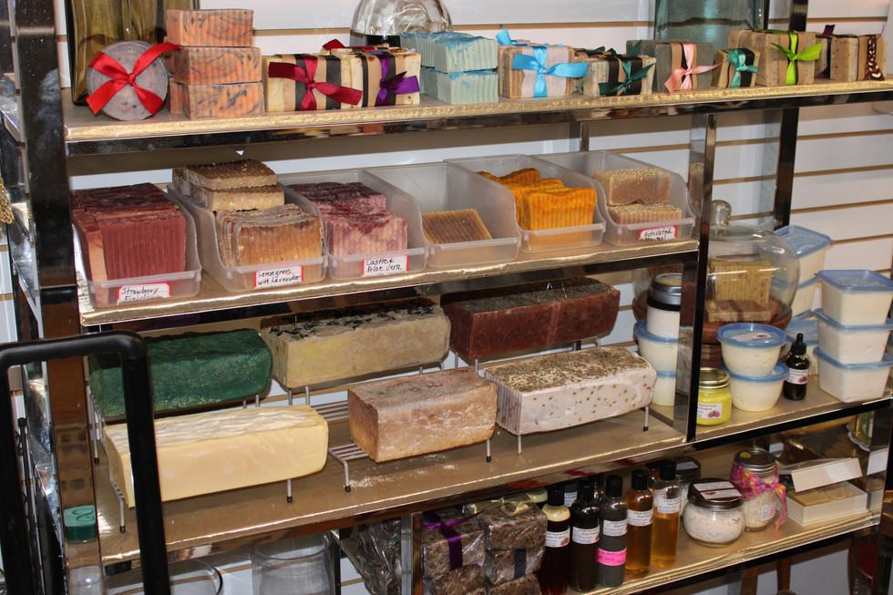 Soap maker 2 Conyers MInimall pics 214.J