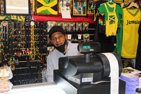Jamaican store Conyers MInimall pics 380