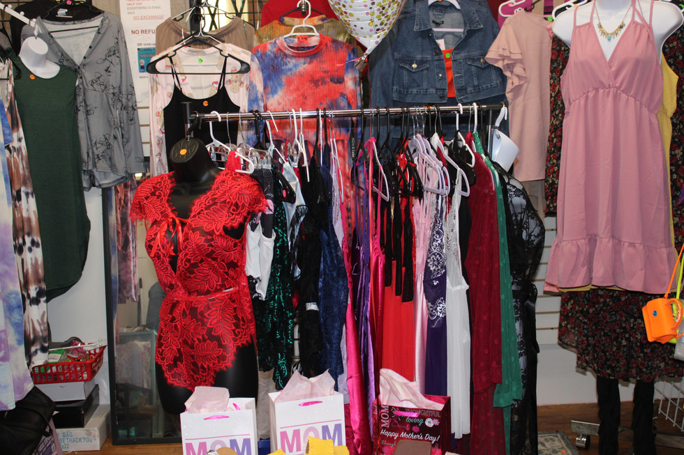 Clothes store 2 Conyers MInimall pics 27