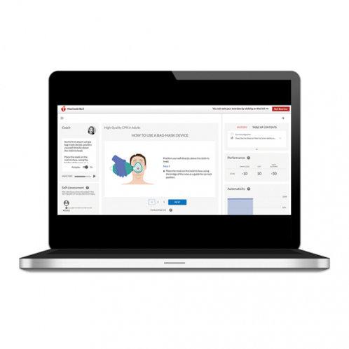 2020 AHA HeartCode® BLS Online