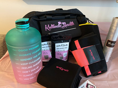Kultivate Fitness Kit