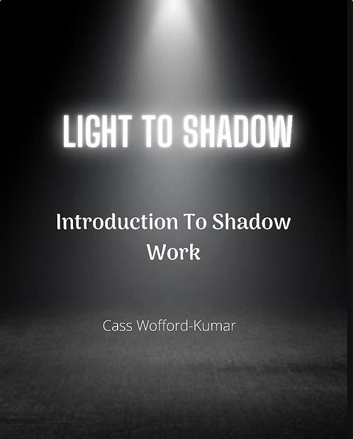 Light to Shadow E-Book