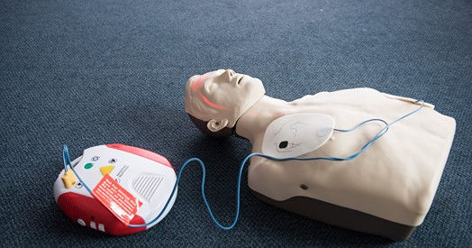 Basic Life Support (BLS) Initial