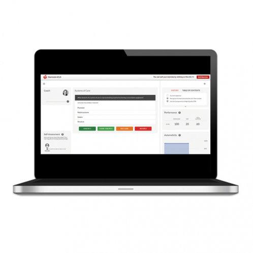 2020 AHA HeartCode® ACLS Online
