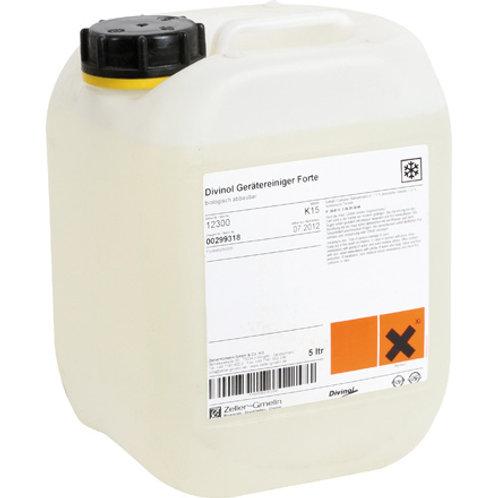 Motorsägenreiniger Divinol, 5 Liter