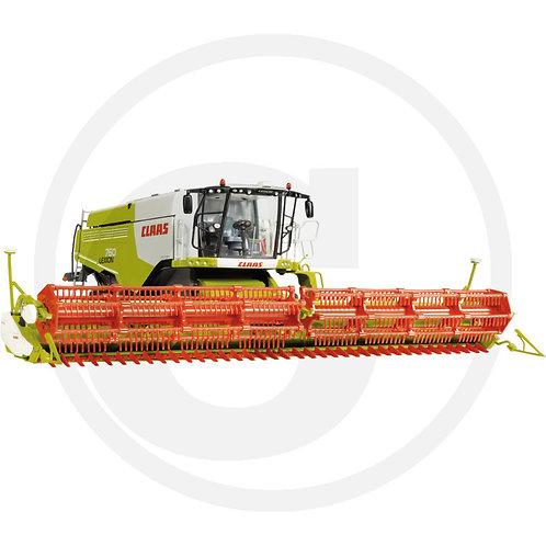 Wiking Claas Lexion 760TT Mähdrescher mit V 1200 Getreidevorsatz