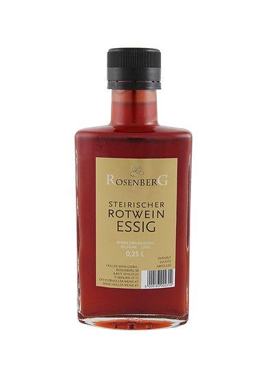 Steirischer Rotwein Essig