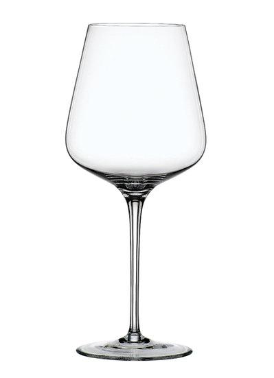 ,,Hybrid'' Rotwein/Magnum Glas
