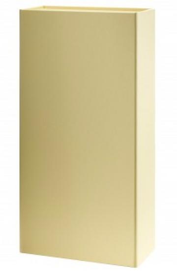 Faltkartonserie ,,Crema'' für 2 Flaschen