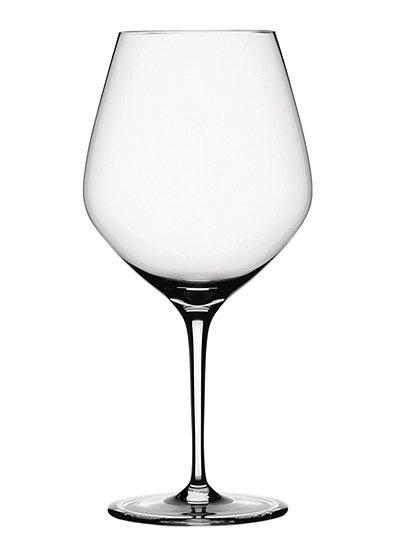 ,,Authentis'' Rotwein/Ballon Glas
