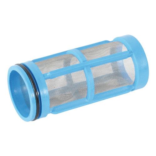 Filtereinsatz blau 50 Maschen