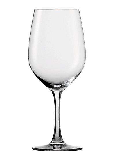 ,,Willsberger Anniversary'' Weißwein Glas