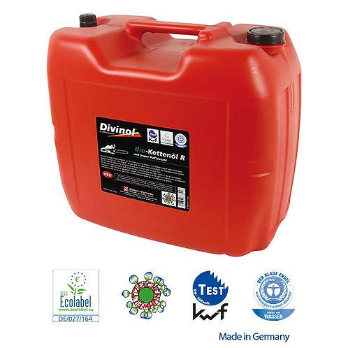 Bio-Kettenöl Divinol - R, 20 Liter Kanister