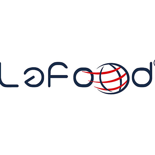 LAFOOD PVPP 1 kg