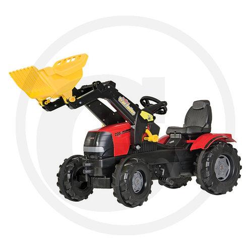 Rolly Toys Case Puma CVX 240 mit Trac Lader