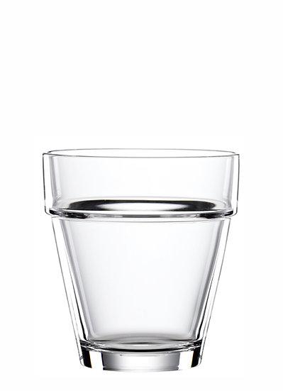 ,,Bistro'' Tumbler L/320ml Glas