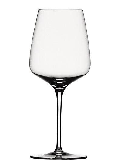 ,,Willsberger Anniversary'' Rotwein/Ballon Glas