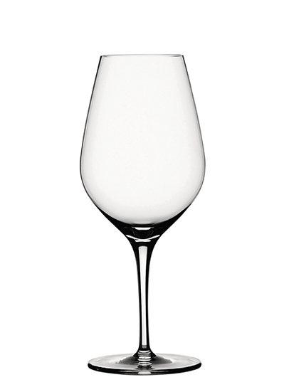 ,,Authentis'' Weisswein Glas