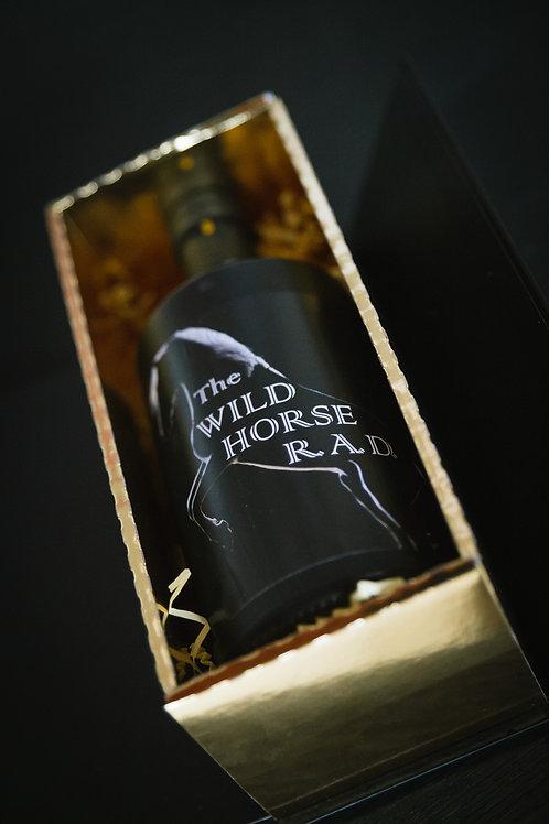 The WILD HORSE R.A.D.