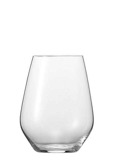 ,,Authentis Casual'' Weißwein/Wasser Glas