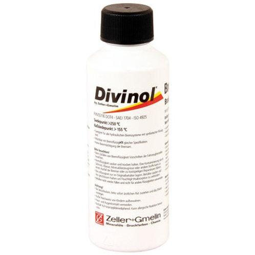 Bremsflüssigkeit DOT4, 1 Liter Flasche