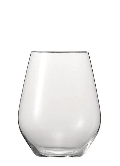 ,,Authentis Casual'' Rotwein/Wasser Glas