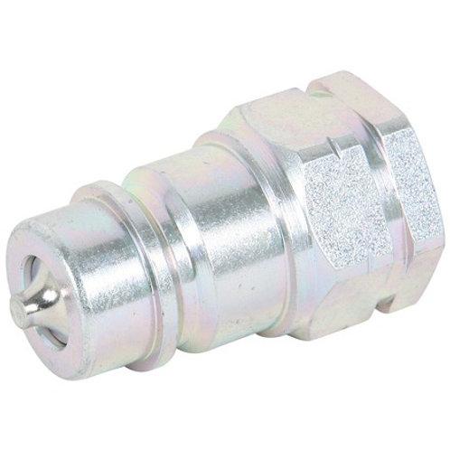Steckkupplung Stecker BG3 IG 1/2