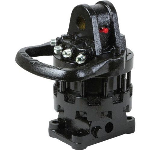 Rotator CR 500 Flansch LK173