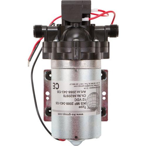 Pumpe für Streifenspritzung 12V