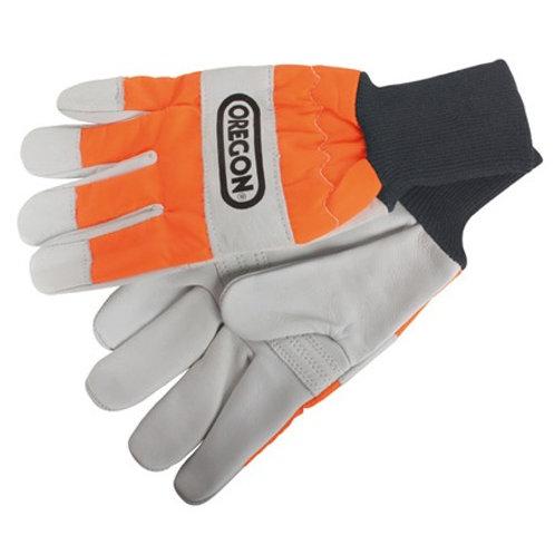 Schnittschutzhandschuh Oregon -G.: XL (für linke Hand)