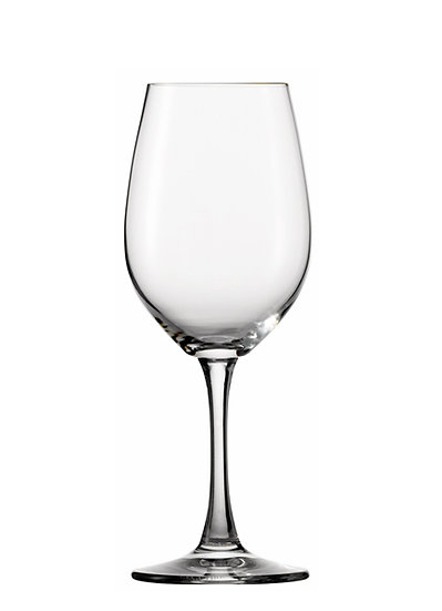 """Winelovers'' Weißwein Glas"