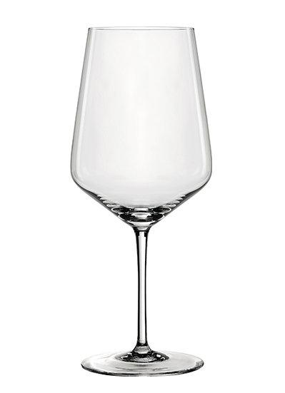 ,,Style'' Rotwein/Wasser Glas