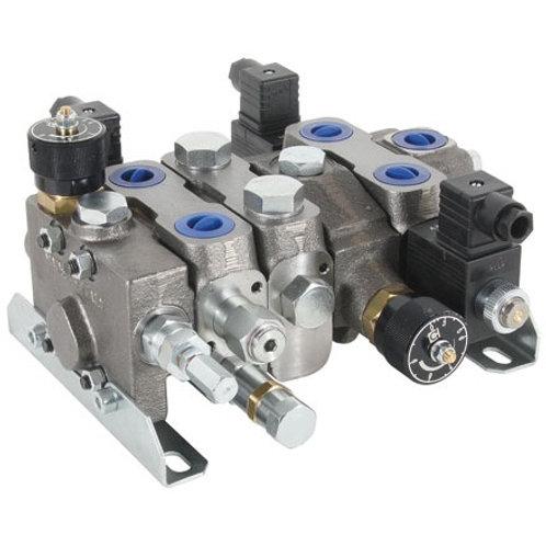 Steuerventil DNC65/4 MT EE6PR ZP MTZ AE1PR+PW 12V