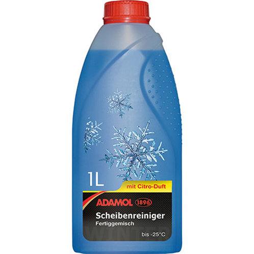 Scheibenfrostschutz Fertiggemisch Citro -25 Grad, 1 Liter