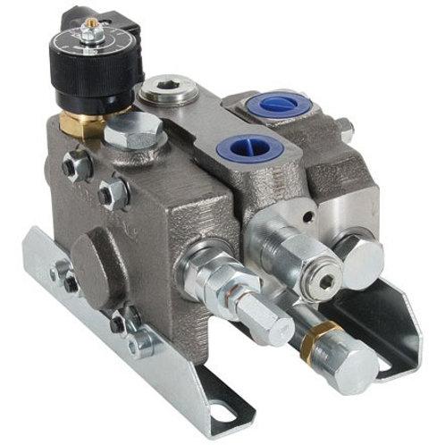 Steuerventil DNC65/1 MT EE6PR+PW 12V