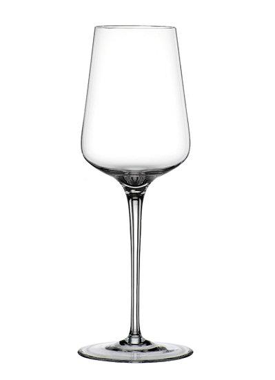 ,,Hybrid'' Weißwein Glas