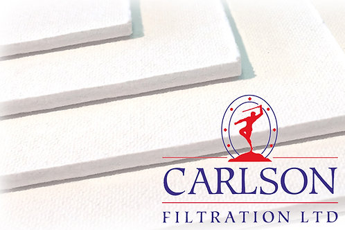 Carlson Filterschicht 40x40 XE900H