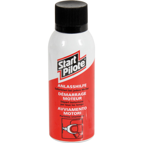 Starthilfespray Start Pilote 150 ml