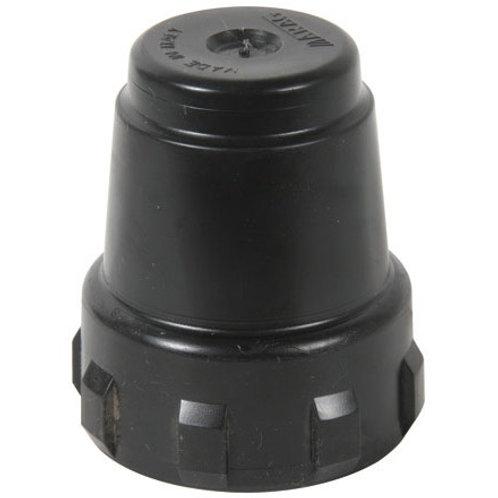 Filterdeckel zu Leitungsfilter
