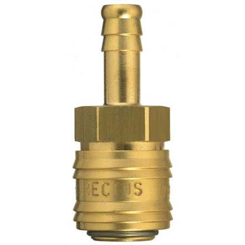 Verschlusskupplung NW7,2 DN06