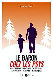 Le baron chez les psys, David Gerbinet
